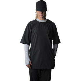 Houdini Wheatered T-shirt, sort